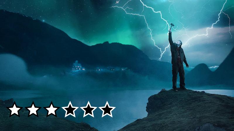 ragnarok netflix anmeldelse review serei danmark