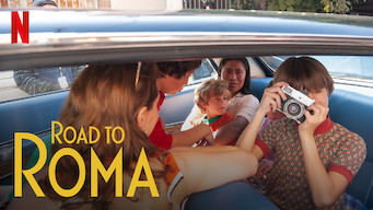 Se Road to Roma på Netflix