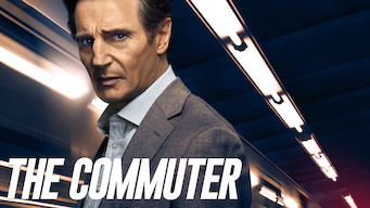 Se The Commuter på Netflix
