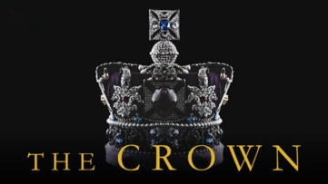 the crown slut sæson 5