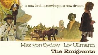 Se The Emigrants på Netflix