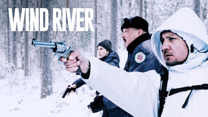 Se Wind River på Netflix