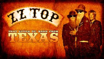 Se ZZ Top: That Little Ol' Band From Texas på Netflix