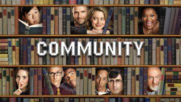 Alle afsnit af Community kommer på Netflix
