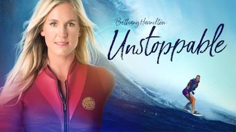 Se Bethany Hamilton: Unstoppable på Netflix