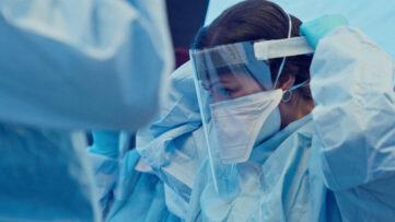 Bliv klogere på corona virus og epidemi med Netflix