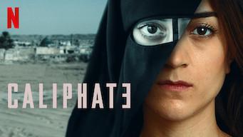 Se Kalifat på Netflix