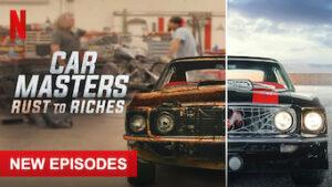 Car Masters 1
