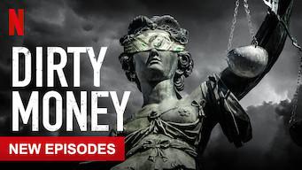 Se Dirty Money på Netflix