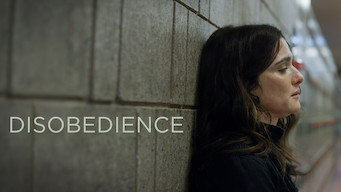 Se Disobedience på Netflix