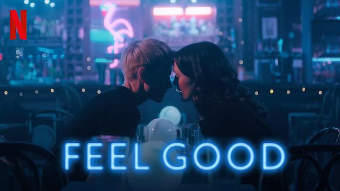 Se Feel Good på Netflix