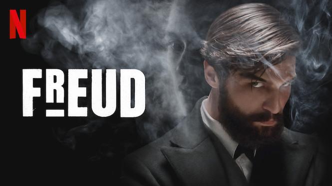 Se Freud på Netflix