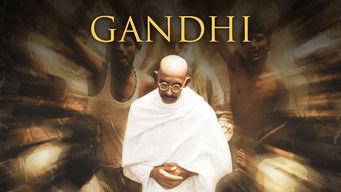 Gandhi film serier netflix
