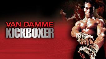 Se Kickboxer på Netflix
