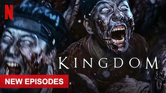 Se Kingdom på Netflix