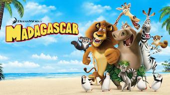 Madagascar film serier netflix