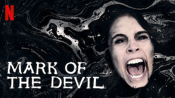 Mark of the Devil film serier netflix