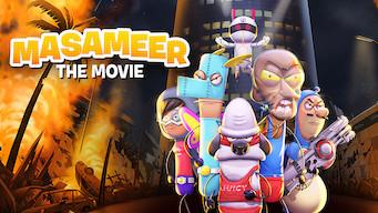 Se Masameer – The Movie på Netflix