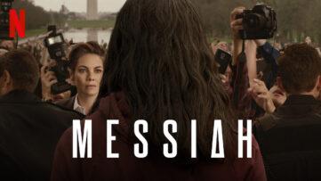 Netflix lukker geopolitisk hit serie efter én sæson