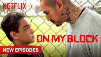 Se On My Block på Netflix
