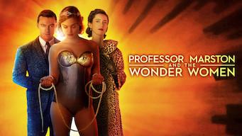 Se Professor Marston & the Wonder Women på Netflix