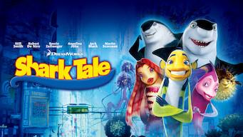 Shark Tale film serier netflix