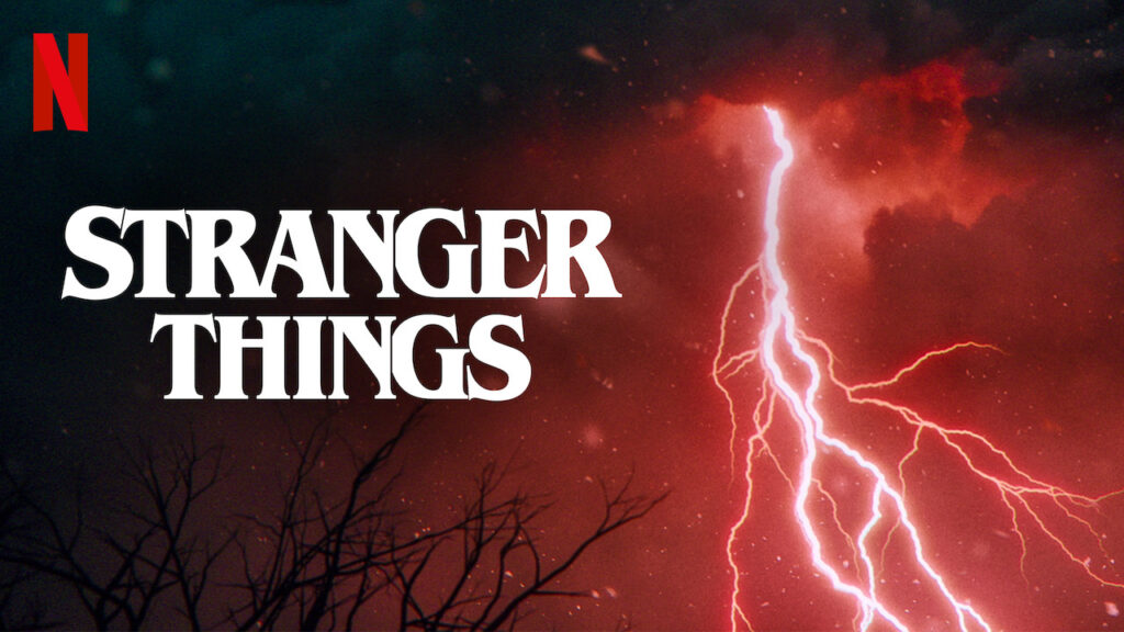 Stranger Things flytter til New Mexico