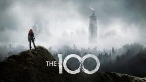 The 100 sæson 5 snart på Netflix danmark
