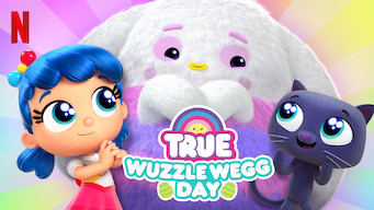 True: Wuzzle Wegg Day film serier netflix