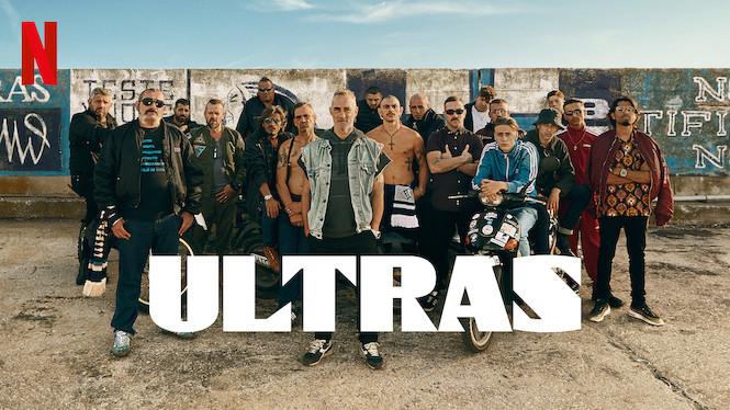 Se Ultras på Netflix