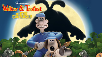 Se Wallace & Gromit: The Curse of the Were-Rabbit på Netflix