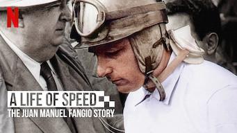 Se A Life of Speed: The Juan Manuel Fangio Story på Netflix