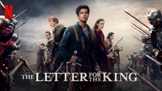brevet til kongen