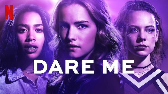 Se Dare Me på Netflix