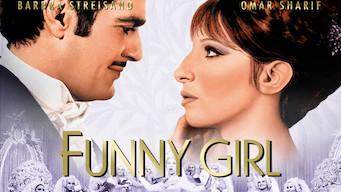 Funny Girl film serier netflix
