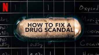 How to Fix a Drug Scandal film serier netflix