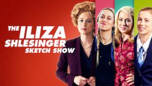 iliza sketch show
