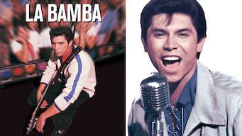 La Bamba film serier netflix
