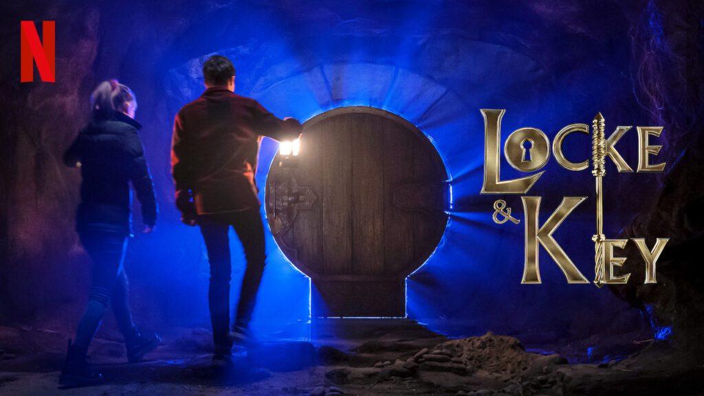 locke and key Overnaturlig hit serie vender tilbage med sæson 2