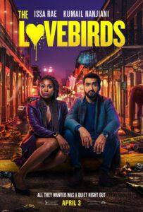 lovebirds Biograffilm kommer direkte på Netflix