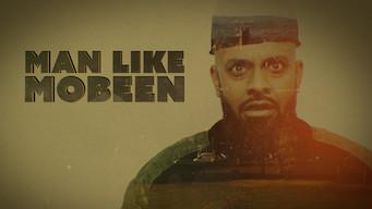 Man Like Mobeen film serier netflix
