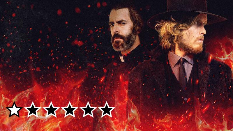 mark of the devil netflix anmeldelse film review 2020