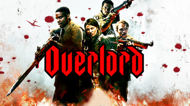 Se Overlord på Netflix
