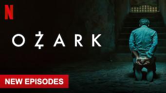Se Ozark på Netflix