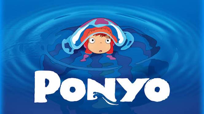 Se Ponyo på Netflix