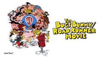 Se The Bugs Bunny Road Runner Movie på Netflix