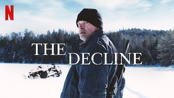 The Decline film serier netflix