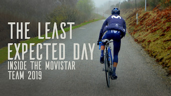 The Least Expected Day: Inside the Movistar Team 2019 film serier netflix