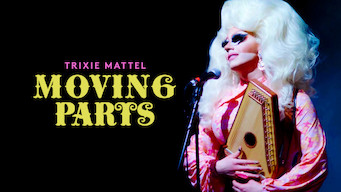 Trixie Mattel: Moving Parts film serier netflix