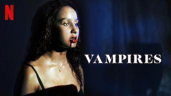 Se Vampires på Netflix